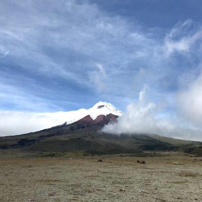 AN ACTIVE WEEKEND EXCURSION - COTOPAXI VOLCANO & QUILOTOA LAKE 3 - Ecuador & Galapagos Tours