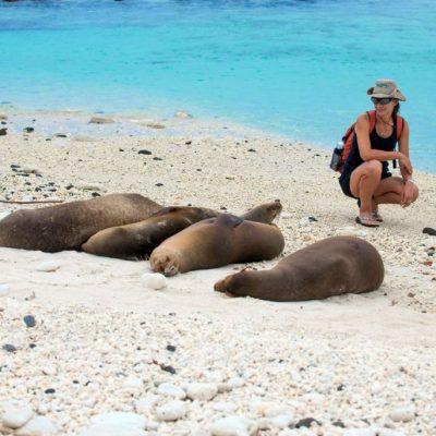 BEAGLE 3 - Ecuador & Galapagos Tours