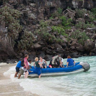 BEAGLE 5 - Ecuador & Galapagos Tours