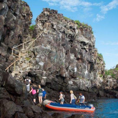 BEAGLE 7 - Ecuador & Galapagos Tours