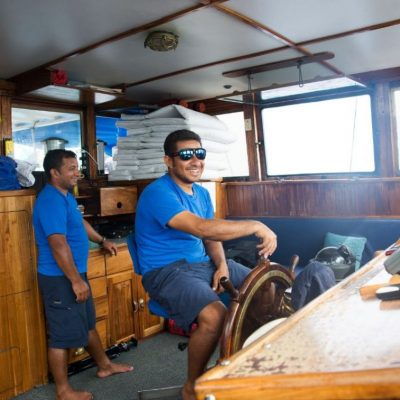 BEAGLE 8 - Ecuador & Galapagos Tours
