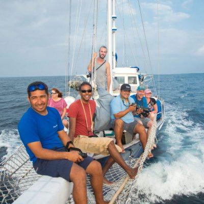 BEAGLE 9 - Ecuador & Galapagos Tours