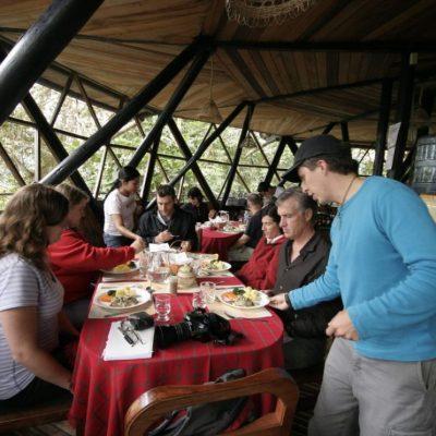 BELLAVISTA CLOUD FOREST 16 - Ecuador & Galapagos Tours