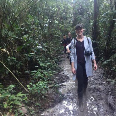 BLOG INTERNSHIP MONICA 1 - Ecuador & Galapagos Tours