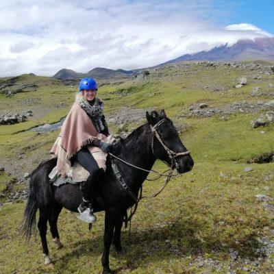 BLOG INTERNSHIP MONICA 3 - Ecuador & Galapagos Tours