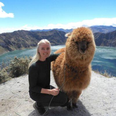 BLOG INTERNSHIP MONICA 5 - Ecuador & Galapagos Tours