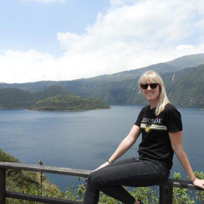 BLOG INTERNSHIP MONICA 8 - Ecuador & Galapagos Tours