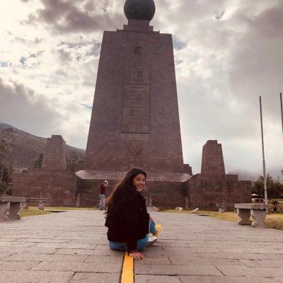BLOG INTERNSHIP YELITH Quito-mitaddelmundo - Ecuador & Galapagos Tours