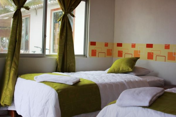 Hotel Coral Blanco - Isabela