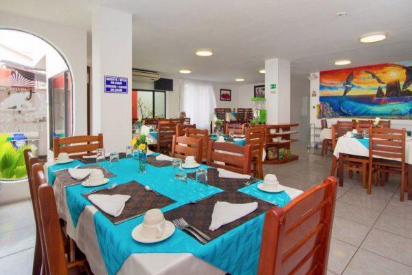 Hotel Deja Vu - Santa Cruz