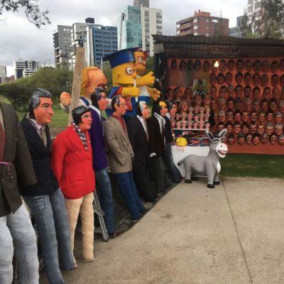 CHRISTMAS AND NEW YEAR IN ECUADOR 6 - Ecuador & Galapagos Tours