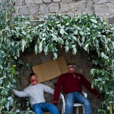 CHRISTMAS AND NEW YEAR IN ECUADOR 8 - Ecuador & Galapagos Tours