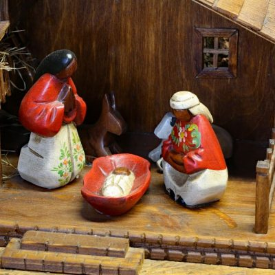 CHRISTMAS AND NEW YEAR IN ECUADOR 9 - Ecuador & Galapagos Tours