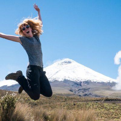 COTOPAXI QUILOTOA LOOP HIKE PROGRAM 1 - Ecuador & Galapagos Tours