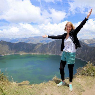 COTOPAXI QUILOTOA LOOP HIKE PROGRAM 10 - Ecuador & Galapagos Tours