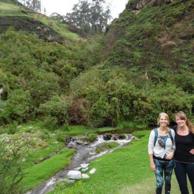 COTOPAXI QUILOTOA LOOP HIKE PROGRAM 12 - Ecuador & Galapagos Tours