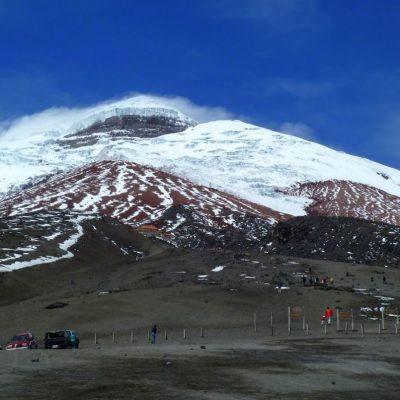COTOPAXI QUILOTOA LOOP HIKE PROGRAM 4 - Ecuador & Galapagos Tours