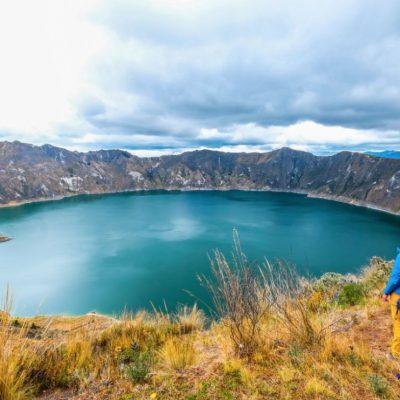 COTOPAXI QUILOTOA LOOP HIKE PROGRAM 6 - Ecuador & Galapagos Tours