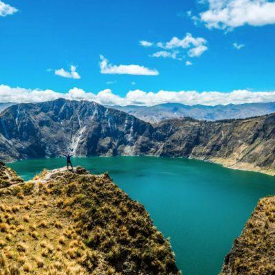 COTOPAXI QUILOTOA LOOP HIKE PROGRAM 7 - Ecuador & Galapagos Tours