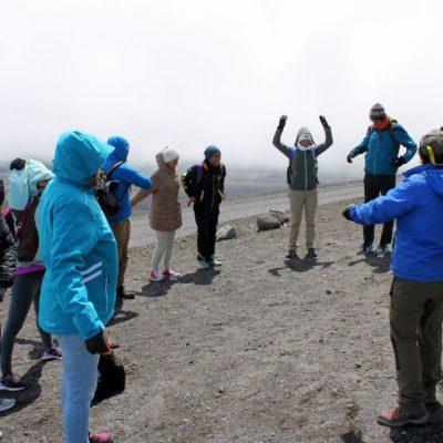 COTOPAXI QUILOTOA PROGRAM 3 - Ecuador & Galapagos Tours