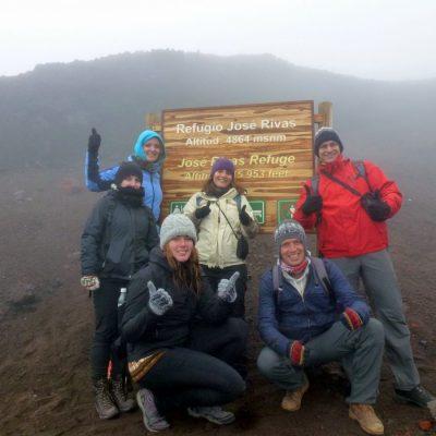COTOPAXI QUILOTOA PROGRAM 7 - Ecuador & Galapagos Tours