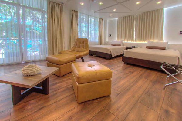 Hotel Ikala Galapagos - Santa Cruz