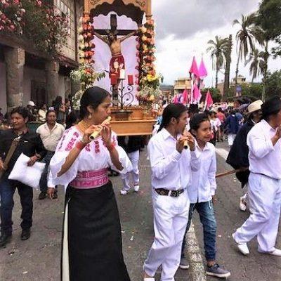 DIA DE LOS DIFUNTOS - DAY OF THE DECEASED 1 - Ecuador & Galapagos Tours
