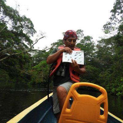EXPLORING THE AMAZON RAINFOREST IN CUYABENO 6 - Ecuador & Galapagos Tours