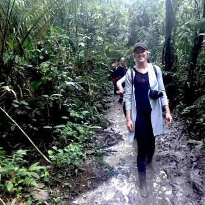 EXPLORING THE AMAZON RAINFOREST IN CUYABENO 9 - Ecuador & Galapagos Tours