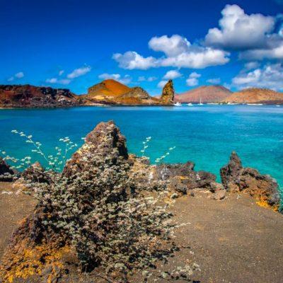 GALAPAGOS ISLAND HOPPING Activity - Bartolome - Ecuador & Galapagos Tours