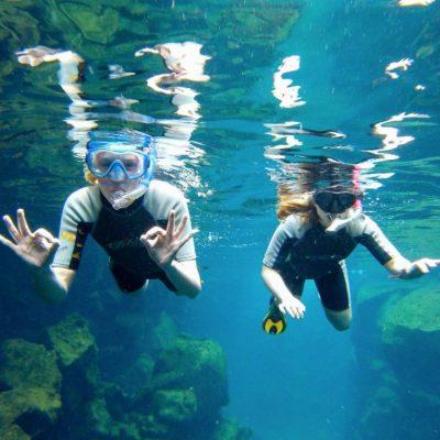GALAPAGOS ISLAND HOPPING Activity - Snorkeling - Ecuador & Galapagos Tours