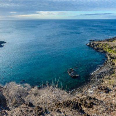 GALAPAGOS ISLAND HOPPING Activity - Tijeretas - Ecuador & Galapagos Tours