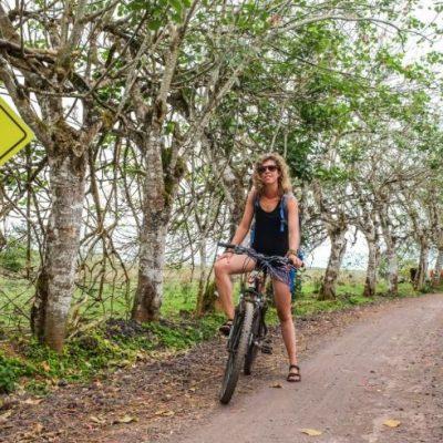 GALAPAGOS ISLAND HOPPING Activity - Wall of Tears 3 - Ecuador & Galapagos Tours