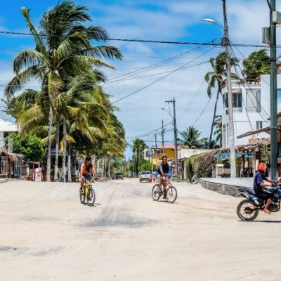 GALAPAGOS ISLAND HOPPING Town - Isabela - Ecuador & Galapagos Tours