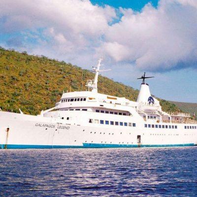 GALAPAGOS LEGEND 1 - Ecuador & Galapagos Tours