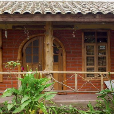HOMESTAY NEAR OTAVALO 10 - Ecuador & Galapagos Tours