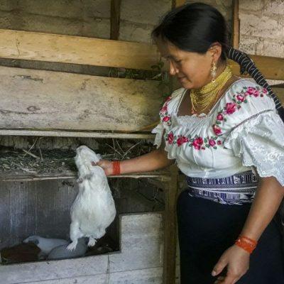 HOMESTAY NEAR OTAVALO 4 - Ecuador & Galapagos Tours