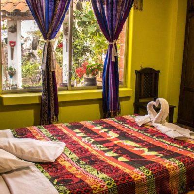 HOMESTAY NEAR OTAVALO 7 - Ecuador & Galapagos Tours