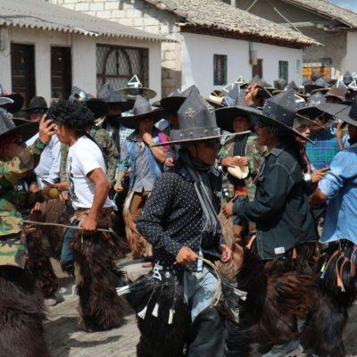 INTI RAYMI - FESTIVAL OF THE SUN 10 - Ecuador & Galapagos Tours
