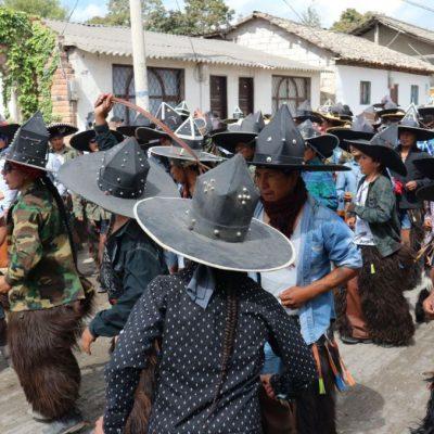 INTI RAYMI - FESTIVAL OF THE SUN 11 - Ecuador & Galapagos Tours