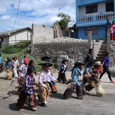 INTI RAYMI - FESTIVAL OF THE SUN 2 - Ecuador & Galapagos Tours