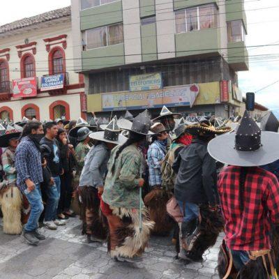 INTI RAYMI - FESTIVAL OF THE SUN 3 - Ecuador & Galapagos Tours