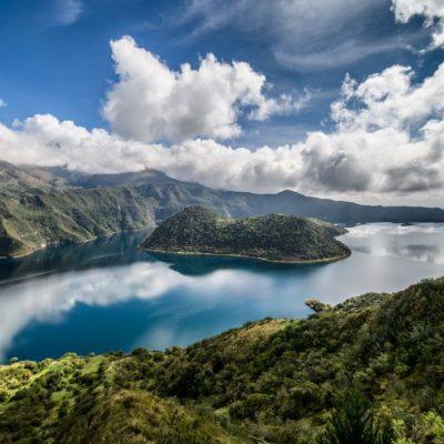 INTI RAYMI - FESTIVAL OF THE SUN 4 - Ecuador & Galapagos Tours