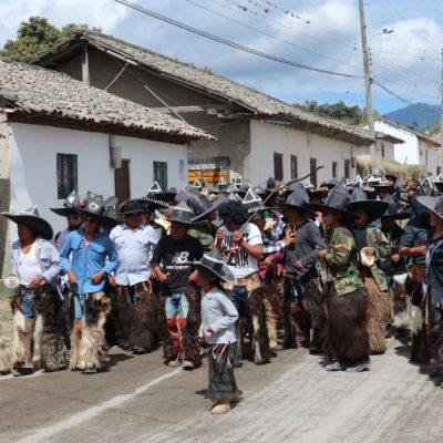 INTI RAYMI - FESTIVAL OF THE SUN 5 - Ecuador & Galapagos Tours