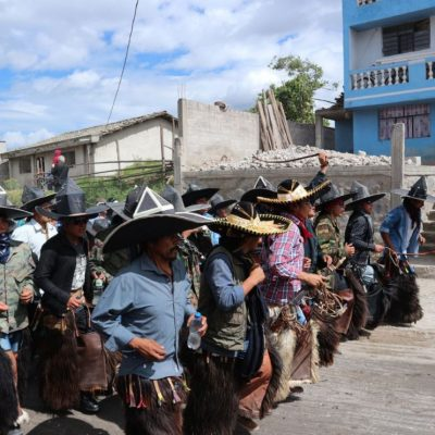 INTI RAYMI - FESTIVAL OF THE SUN 8 - Ecuador & Galapagos Tours