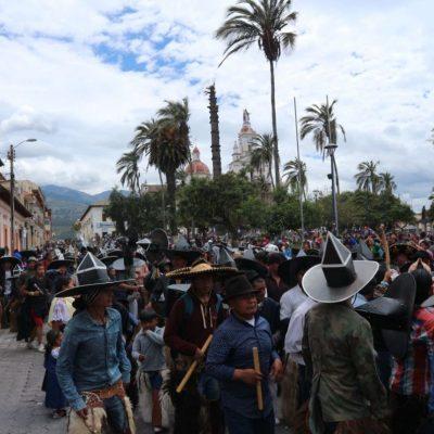 INTI RAYMI - FESTIVAL OF THE SUN 9 - Ecuador & Galapagos Tours
