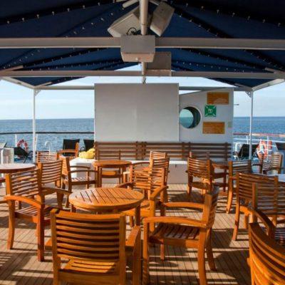ISABELA II 8 - Ecuador & Galapagos Tours
