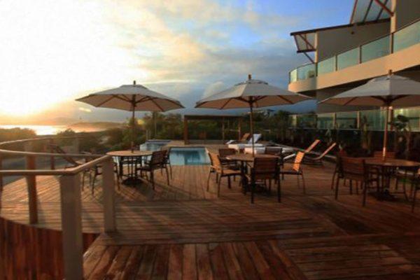 Hotel Iguana Crossing - Isabela
