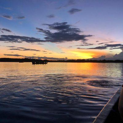 MY JUNGLE TRIP TO CUYABENO 6 - Ecuador & Galapagos Tours