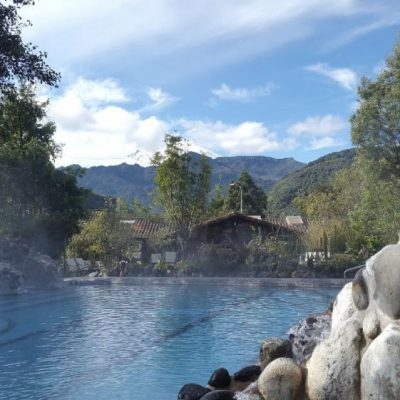 PAPALLACTA - RELAXATION IN THE MIDDLE OF THE ANDEAN NATURE 1 - Ecuador & Galapagos Tours